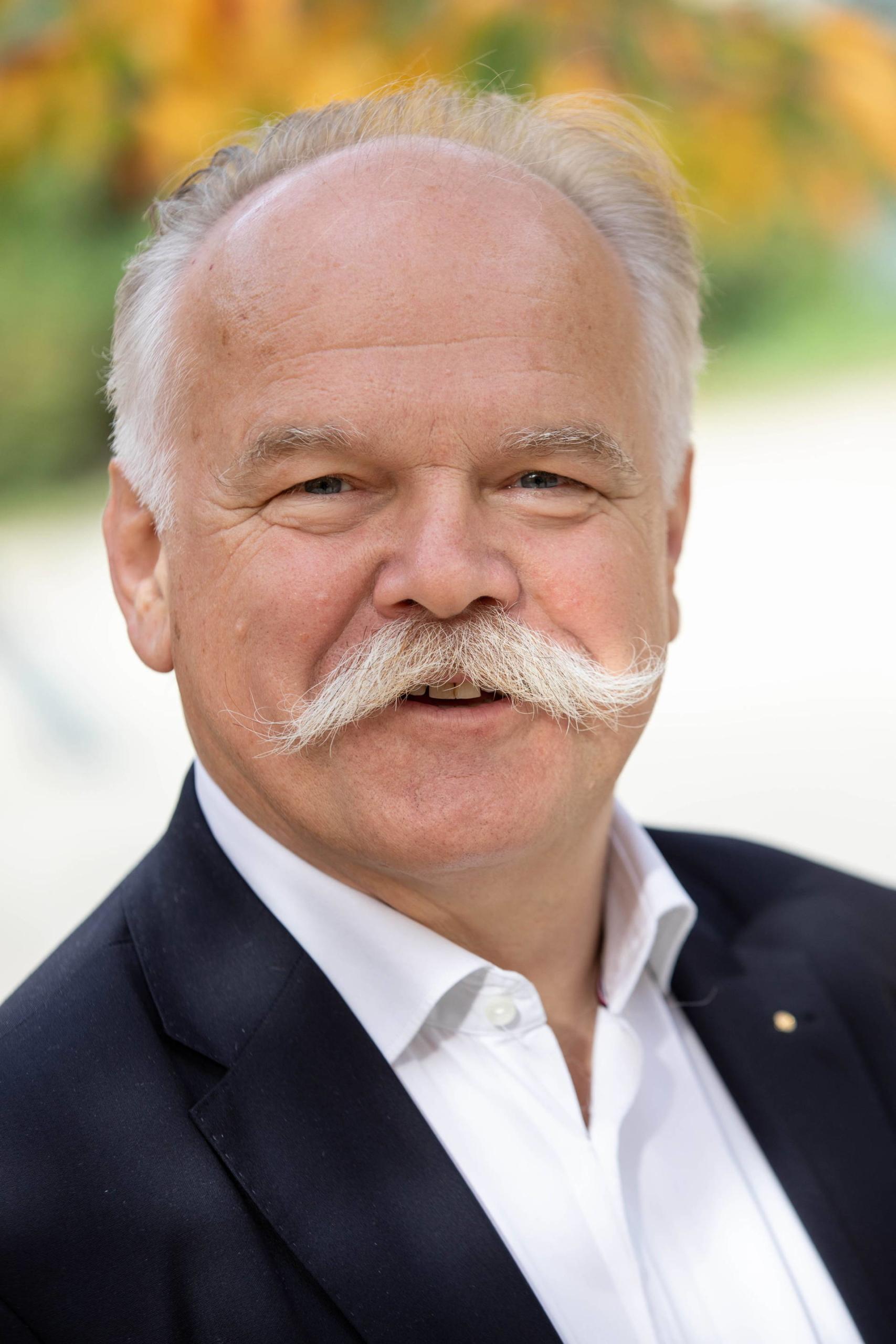 Ewald Schnabl