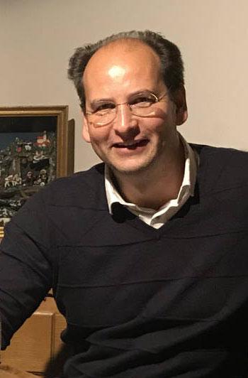 Thomas Sternecker